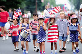 independence day parade july 4th pictures history of the