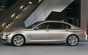 bmw 740m used 2009 bmw 7 series for sale pricing features edmunds