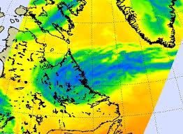 Caribbean Weather Map by Nasa Hurricane Season 2011 Hurricane Irene Atlantic Ocean