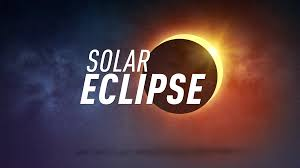 halloween city chesapeake oh what time to see the eclipse over your city wkyc com