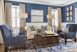 blue livingroom blue living room ideas