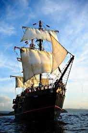 pirates of the caribbean black magic ship for sale youtube