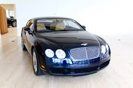 bentley 2005 2005 bentley continental gt stock p026099 for sale near vienna