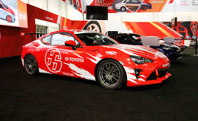 2017 toyota 86 860 special edition toyota gt86 cs cup comes to america for first time u2013 news u2013 car