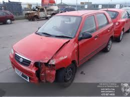 suzuki hatchback suzuki alto 2005 1 1 mechaninė 4 5 d 2015 12 03 a2477 used car