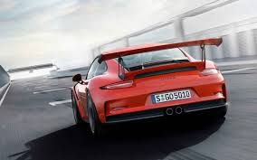 2018 porsche 911 gt3 release date price and specs new concept cars