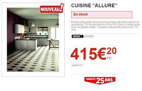 rail fixation meuble cuisine meuble cuisine haut brico depot tarif dune cuisine brico dacpat