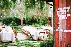 vintage outdoor wedding decorations wedding trends vintage