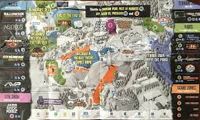 universal studios orlando map 2015 here s how to your way through universal studios s