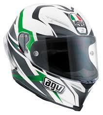 agv motocross helmets agv corsa velocity helmet size 2xl only cycle gear