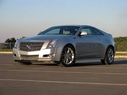 cadillac cts coupe awd wins autobild allrad car of the year
