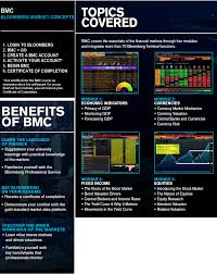 Best Resume Font Bloomberg by Q How Can I Get A Bloomberg Market Concepts Bmc Certificate Of