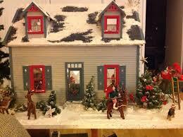 83 best santa u0027s dollhouse and elves workshop images on pinterest
