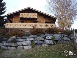 chalet a louer 4 chambres location chalet dans un hameau à chevenoz iha 64818
