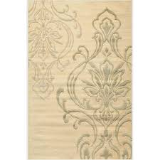 home decorators area rugs home decorators collection romantica beige 9 ft 9 in x 13 ft 9