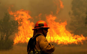 Wildfire Clearlake Ca by Thousands Flee Fast Moving California Wildfires Al Jazeera America