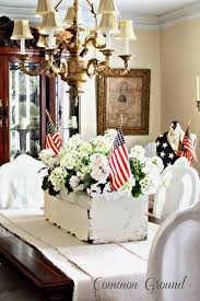 12 easy patriotic centerpiece ideas u2013 cheap july 4th holiday party