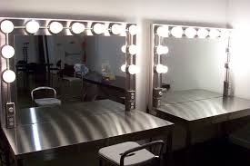 professional makeup artist lighting table terrific makeup room lighting with dimmers and outlets haunt