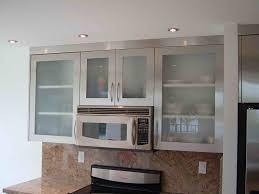 Decorative Glass Kitchen Cabinets High Gloss Paint Kitchen Cabinets Gramp Us Modern Cabinets
