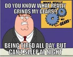 Funny Family Guy Memes - tired all day funny family guy meme