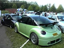 green volkswagen beetle convertible photos of volkswagen new beetle cabriolet 2 0 photo tuning