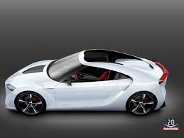 toyota new sports car the new toyota sportcar u2026a hybrid u2013 nate whitehill