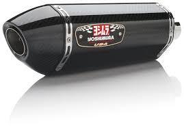 yoshimura r77 race exhaust system honda cbr1000rr 2012 2013 revzilla