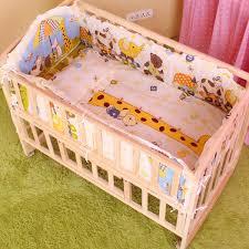 Crib Bedding Set With Bumper New Baby Bedding Set Baby Crib Bedding Set With Bumper Free