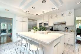Pictures Of Kitchens With White Cabinets And Black Countertops How To Choose The Best Colors For Granite Countertops