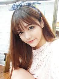 kawaii hairstyles no bangs korean hairstyle inspiration hairstyle pinterest korean