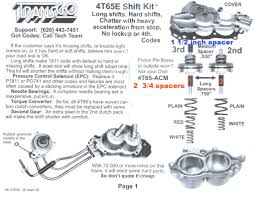 1998 buick transmission diagram 4t65e transmission u2022 sharedw org