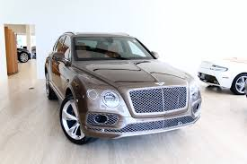 2018 bentley bentayga w12 onyx stock 8n018191 for sale near