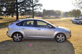 Focus 2008 2008 Ford Focus 2 0 Tdci 2424 For Sale Youtube