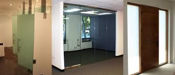 frameless glass doors custom frameless glass shower doors by a glass company