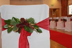christmas chair covers christmas cheer nobility chair covers