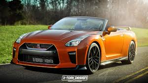 2017 nissan gt r nismo this is another convertible nissan gt r top gear