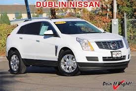 cadillac srx price 2015 used 2015 cadillac srx suv luxury collection platinum tricoat