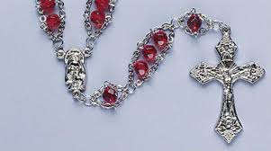 5 of the world s most interesting rosaries living faith home