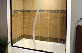 shower door glass cleaner best cleaner for glass shower doors gallery doors design ideas