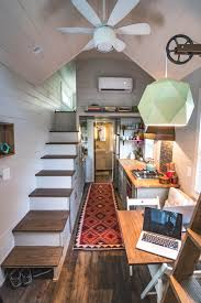 bitty tiny house a 224 square feet tiny house used