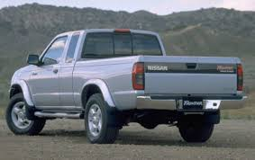 nissan frontier engine size 2000 nissan frontier information and photos zombiedrive