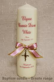 christening candles make your own baptism candle baptism candles christening candles