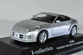 nissan fairlady 350z nissan fairlady z type e long nose z33 2004 collectible hobbydb