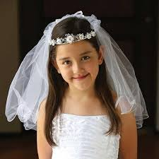 communion headpieces cheap girl in veil find girl in veil deals on line at alibaba