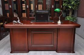 scrivanie classiche prezzi scrivania direzionale presidenziale da ufficio per manager