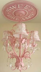 pink chandelier crystals chandelier girls room chandelier pink chandelier crystals little