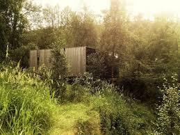 ex machina filming location juvet landskapshotell landscape hotel ex machina norway filming