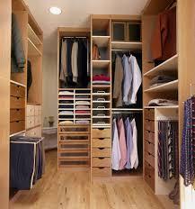 women small walk in closet ideas