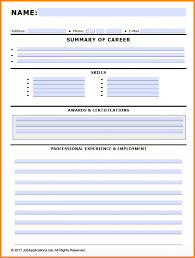 Job Application Resume Format by 7 Tutti Frutti Job Application Agile Resume