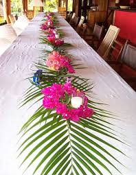 wedding floral decor in jamaica jamaica weddings weddings in